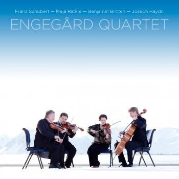 Cover String Quartets Vol. IV