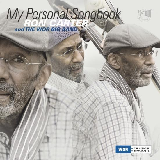 Cover My Personal Songbook