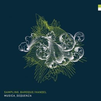 Cover Sampling Baroque Handel