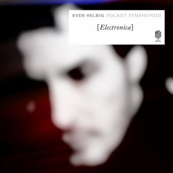 Cover Pocket Symphonies (Electronica)