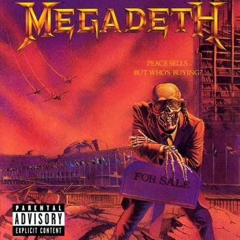 Cover Peace Sells... But Who's Buying? (Remaster)