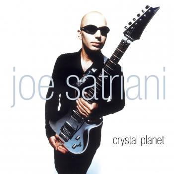 Cover Crystal Planet