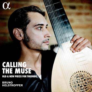 Cover Calling the Muse
