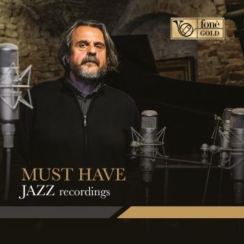 Cover Must Have Jazz Recordings