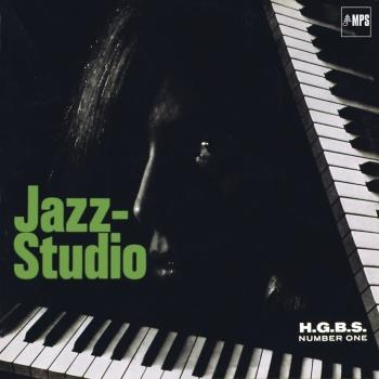 Cover Jazz Studio - H.G.B.S Number One (Remastered)