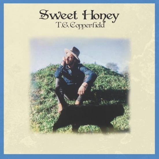 Cover Sweet Honey