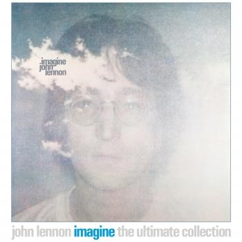Cover Imagine (The Ultimate Collection)