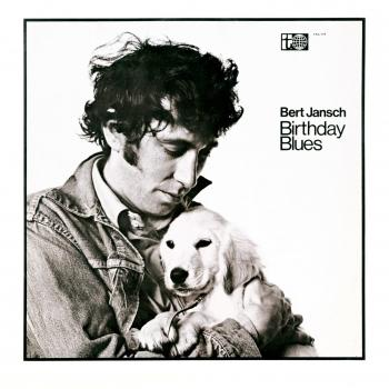 Cover Birthday Blues (2015 Remaster)