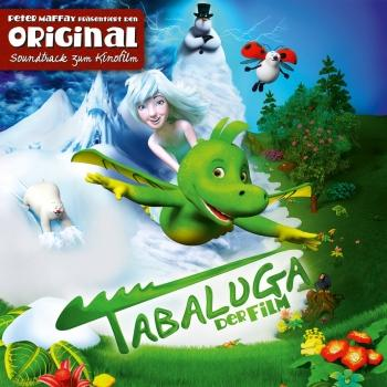 Cover Tabaluga - Der Film (Original Soundtrack)
