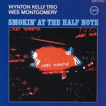Cover Smokin' At The Half Note