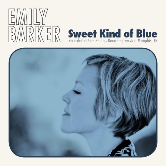 Cover Sweet Kind of Blue