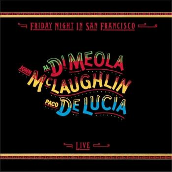 Cover Friday Night In San Francisco (Remaster)