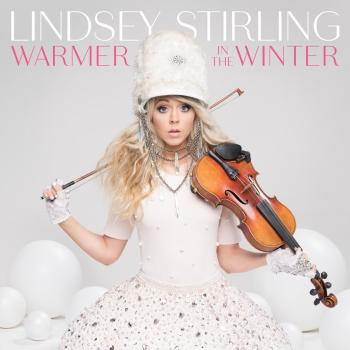 Cover Warmer In The Winter (Deluxe Version)