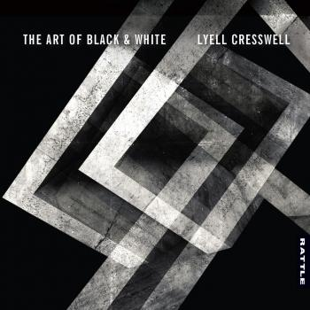 Cover The Art of Black and White