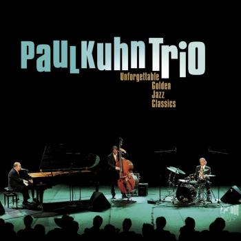 Cover Unforgettable Golden Jazz Classics