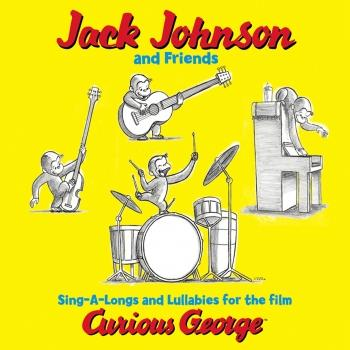 Cover Sing-A-Longs And Lullabies For The Film Curious George