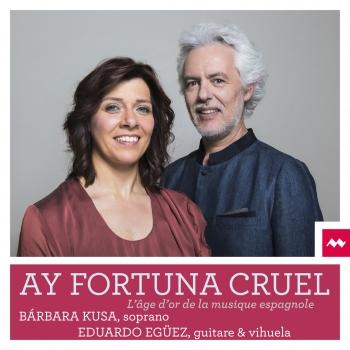Cover Ay fortuna cruel