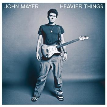 Cover Heavier Things