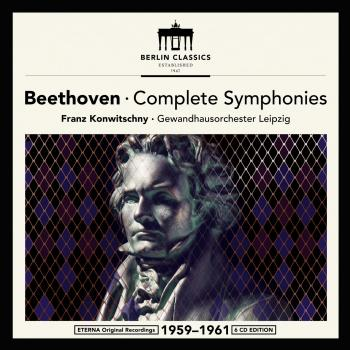 Cover Beethoven: Complete Symphonies (Remastered)