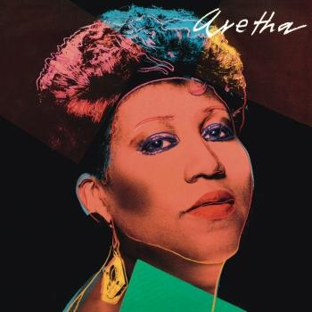 Cover Aretha (Remastered Expanded Edition)