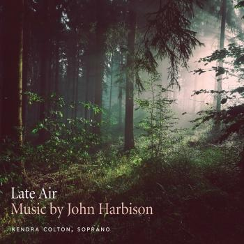 Cover Late Air