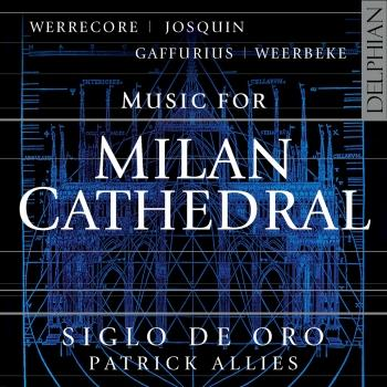 Cover Music for Milan Cathedral