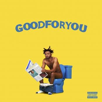 Cover Good For You