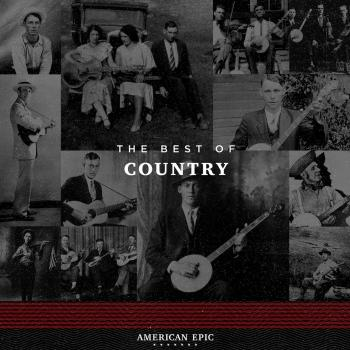 Cover American Epic: The Best of Country (Mono)
