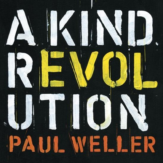 Cover A Kind Revolution (Deluxe)
