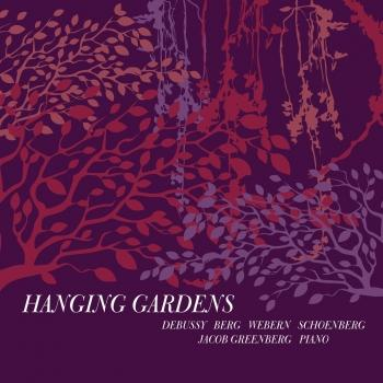 Cover Hanging Gardens