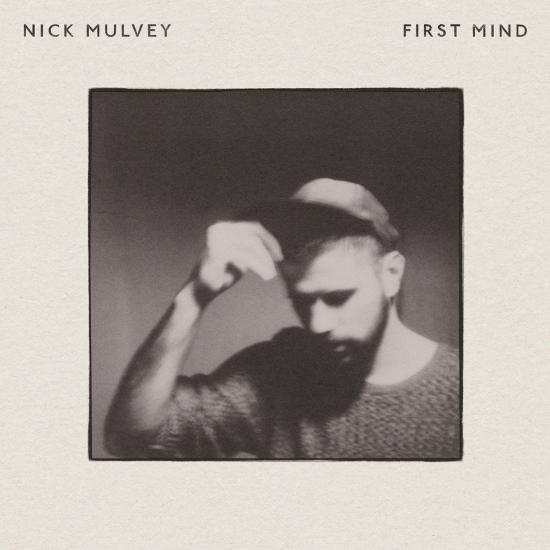 Cover First Mind