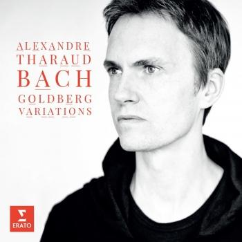 Cover Bach, JS: Goldberg Variations