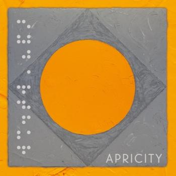 Cover Apricity