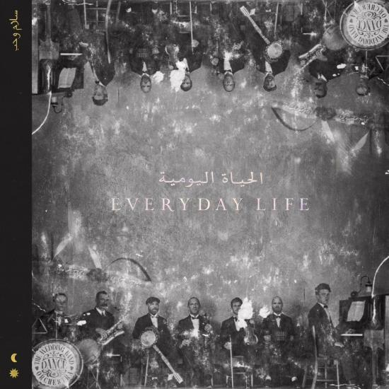 Cover Everyday Life