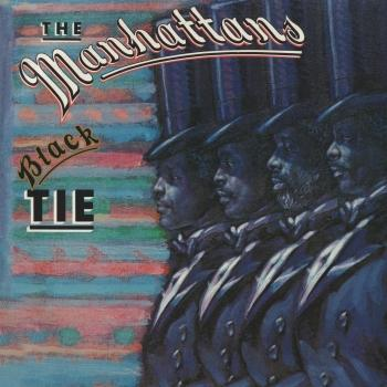 Cover Black Tie (Expanded Version)
