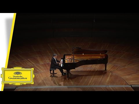 Video Murray Perahia - Bach - The French Suites (Trailer)