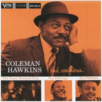 Cover Coleman Hawkins And His Confreres