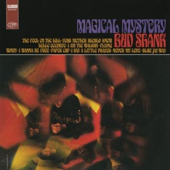 Cover Magical Mystery