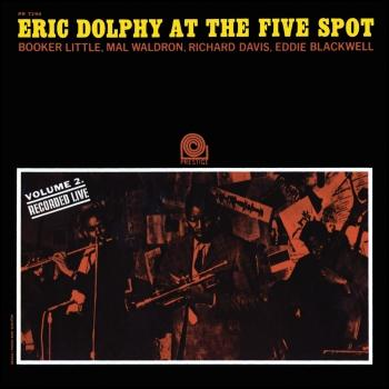 Cover At The Five Spot, Vol. 2