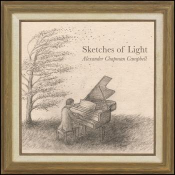 Cover Sketches Of Light