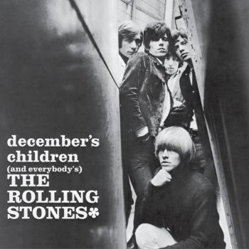 Cover December's Children (And Everybody's)