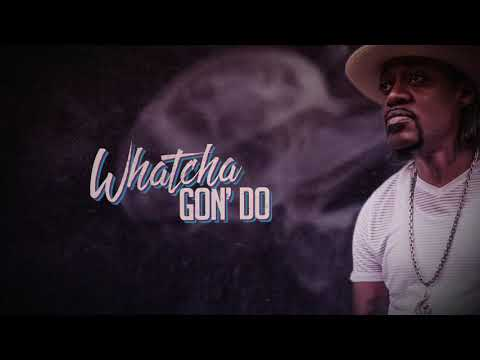 Video Eric Gales - Whatcha Gon' Do