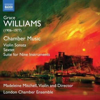 Cover Grace Williams: Chamber Music