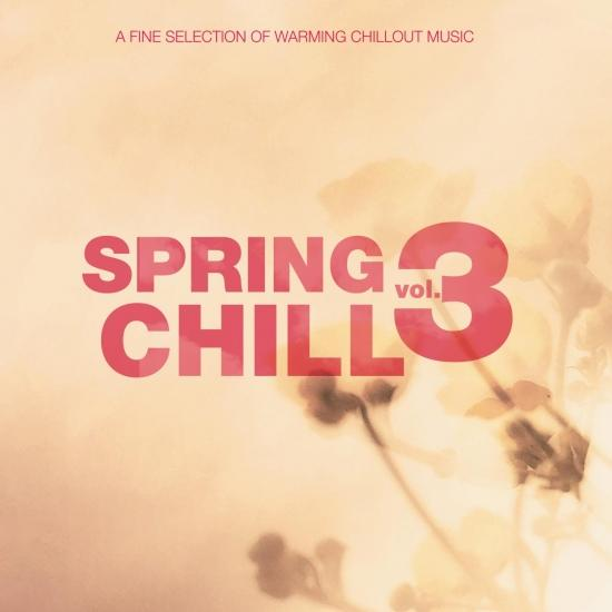 Cover Spring Chill Vol. 3