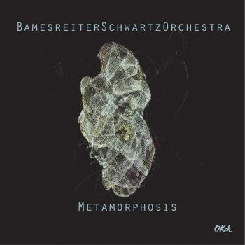 Cover Metamorphosis