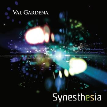 Cover Synesthesia