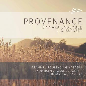 Cover Provenance