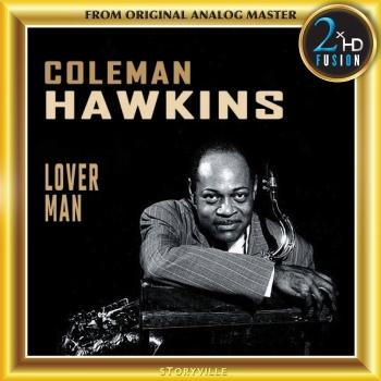 Cover Lover Man (Remastered)
