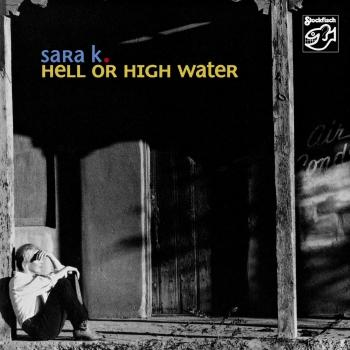 Cover Hell or High Water