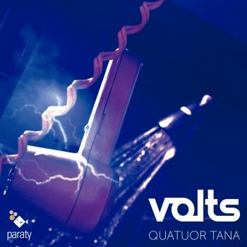 Cover Volts